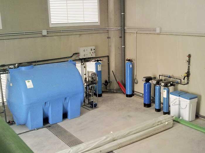 fabrica destilacion